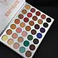 35 Eyeshadow Palette Eyeshadow palette Daily Makeup Halloween Makeup Party Makeup Cateye Makeup Smokey Makeup 4611