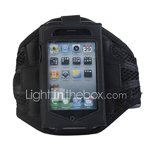 Sportiva fascia da braccio per iPhone