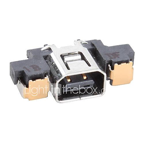 el poder de suministro de repuesto puerto para Nintendo 3DS Descuento en Miniinthebox