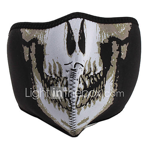 hochwertige Outdoor-Atemschutzmaske