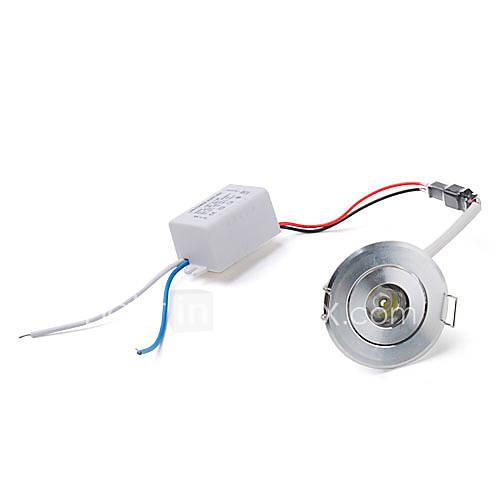 3000 lm LED Ceiling Lights 1 leds High Power LED Warm White AC 85-265V