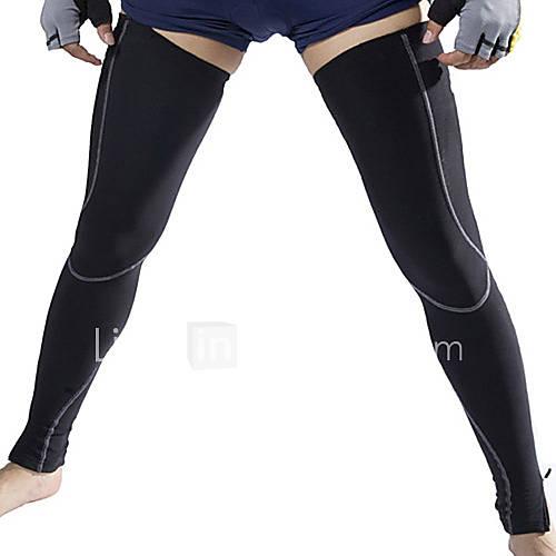 JAGGAD Fleece Radfahren Bein wärmer
