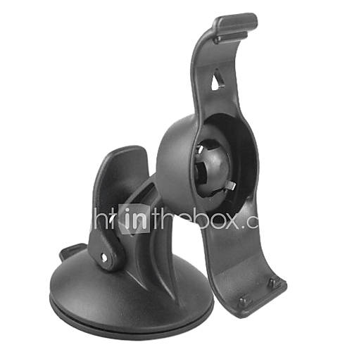 Car Vehicle Suction Rotatable Mount Holder For Garmin Nuvi 50 50lm 50lmt Gps New 16685