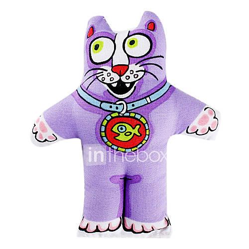 Piccola Campana Catnip Cat Toy Stile