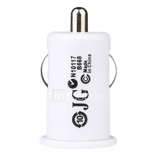 USB Car Charger für Samsung Galaxy S3 i9300 und andere Handys