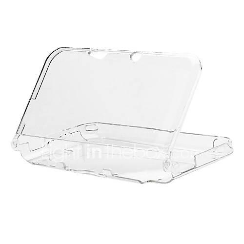 Crystal Case di protezione per 3DS