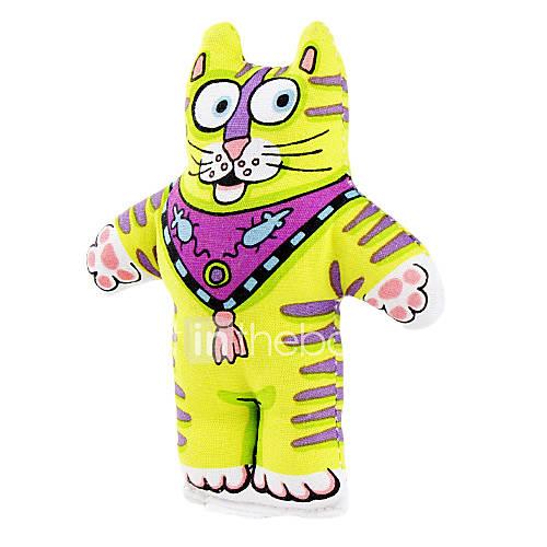 Sciarpa Catnip Cat Toy Stile per