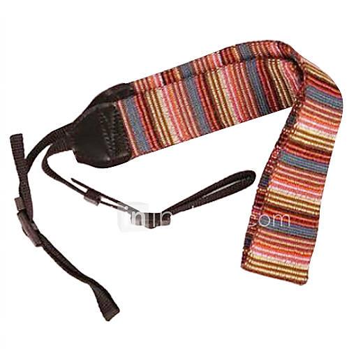 NEW Vintage Fashion Hippie Knit fotocamera