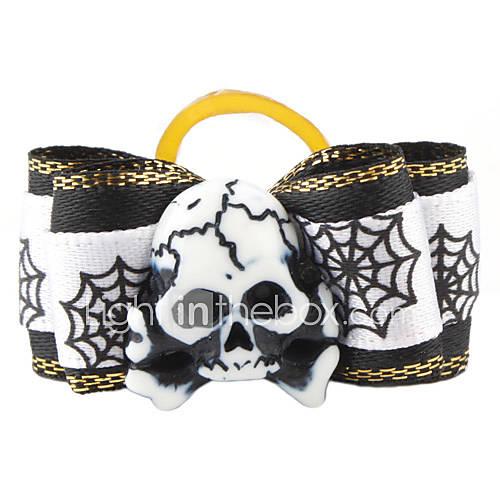 Skull Style Cobweb modello molto piccolo