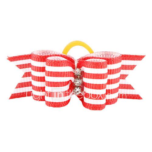 Stripe modello molto piccolo in gomma
