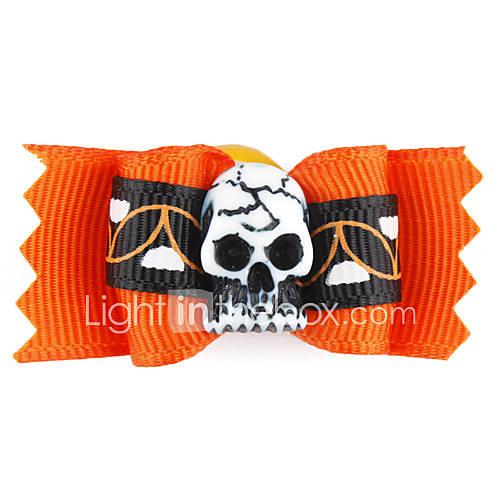 Elegante Halloween Skull Style Piccolo gomma