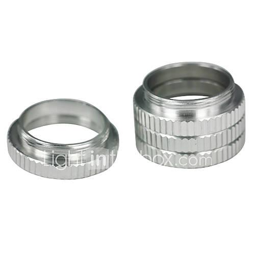 Silber Makro zu erweitern Ring des Objektiv C-Schnittstelle Macro Ring