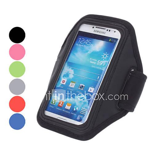 Fascia da braccio sportiva per Samsung