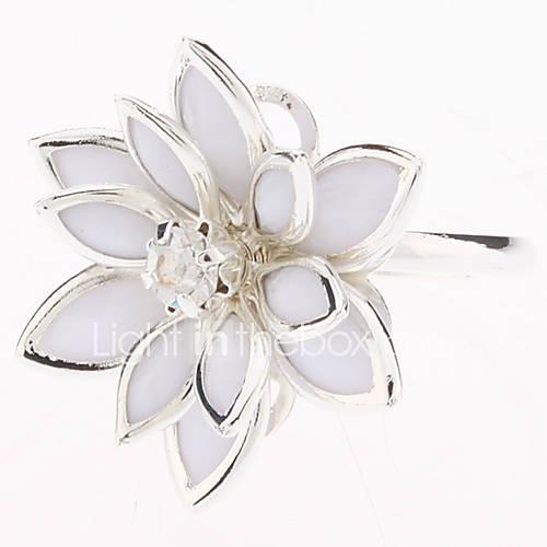 Simple anneau douce Camellia