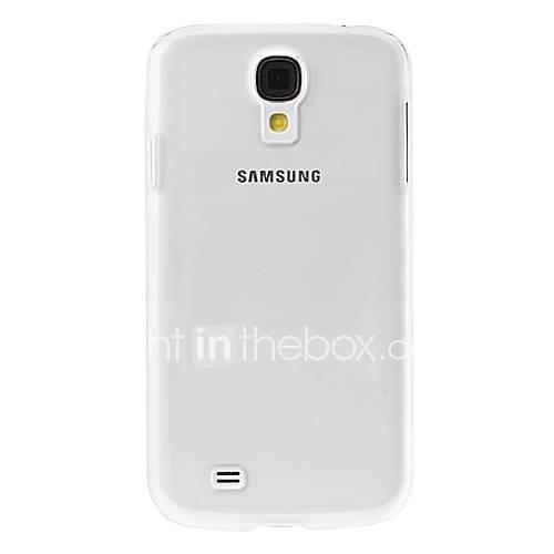 Custodia rigida, trasparente, per Samsung Galaxy