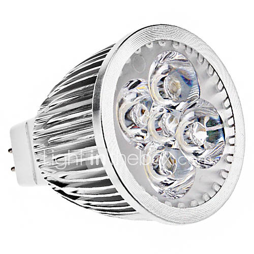 5w-gu53mr16-led-spotlampen-mr16-5-krachtige-led-390-lm-warm-wit-dc-12-ac-12-v