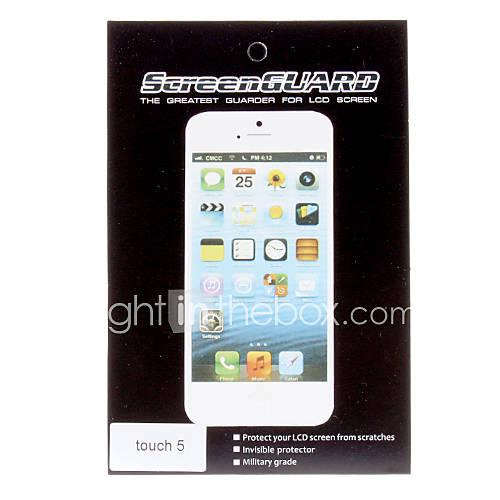 2X Clear LCD PELLICOLA Set con