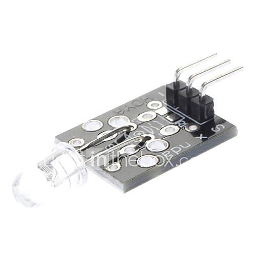 38kHz (per arduino) modulo trasmettitore a