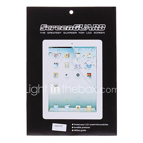 Qualità 2 X LCD Screen Protector