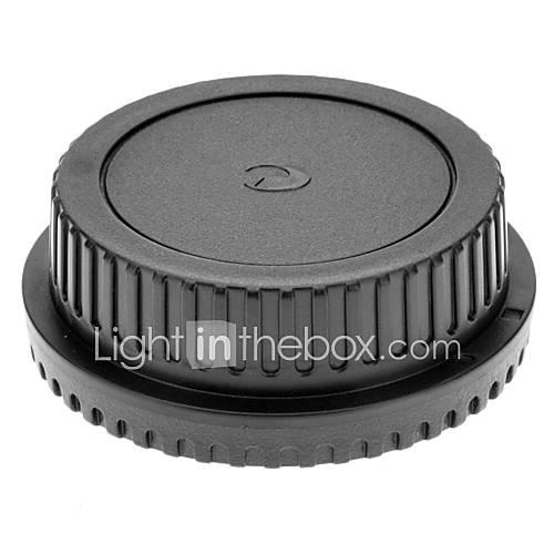 Lente trasera  cámara Tapa de protección corporal para CANON EOS EF EF-S Miniinthebox por 2.93€