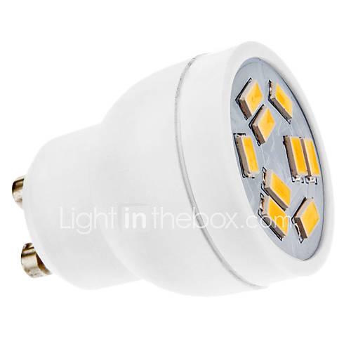 GU10 Socket LED Bulb Halogen Lamp Holder Base Ceramic Wire Connector 48445