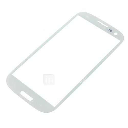 Glas-Objektiv für Samsung Galaxy S3 i9300