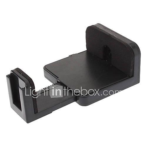 Kunststoff-Halter für Mobiltelefon-Kamera (Klein)