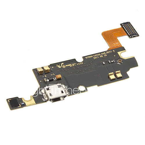 Flex Kabel für Samsung Galaxy N7000 Note 2