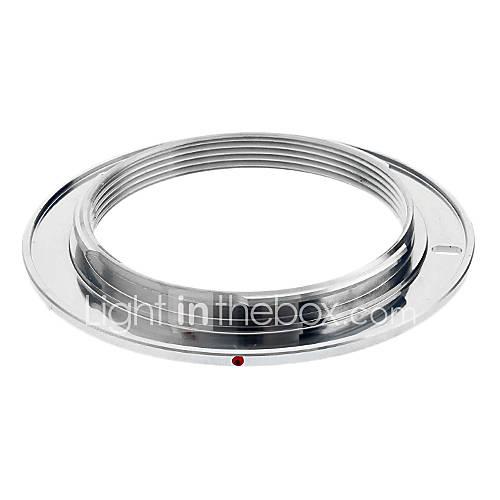 M42/AI Lens Adapter Ring für Weitwinkel-Objektiv (Konvertiten M42 für Nikon DSLR)