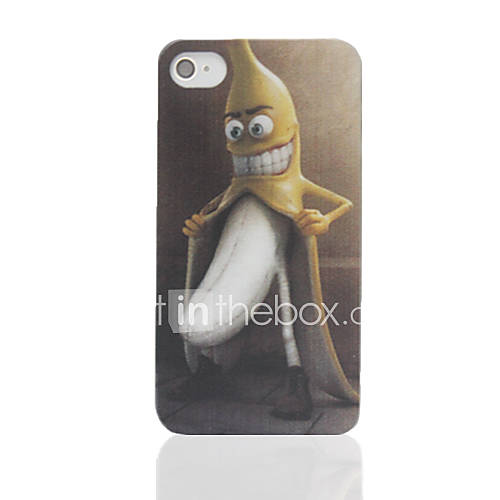 Banana Back Case for iPhone ...