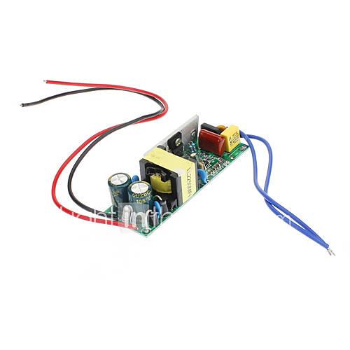 50W 1500mA LED Treiberschaltung (AC 85-256V/DC 20-40V)