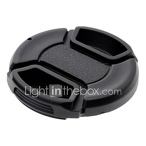 Broche de presión en la tapa capilla de 52mm lente frontal para la cámara de Nikon Miniinthebox por 1.95€
