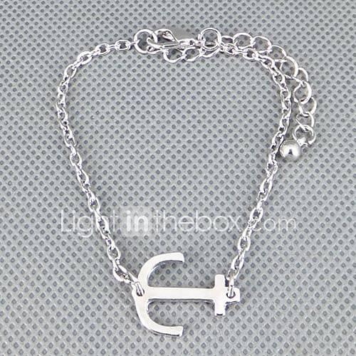 Nautica Anchor Bracelet