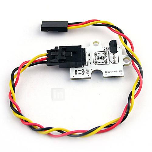 Krake analogen linearen Temperatursensor für Ziegel (für Arduino) (funktioniert mit offiziellen (für Arduino) Platten)
