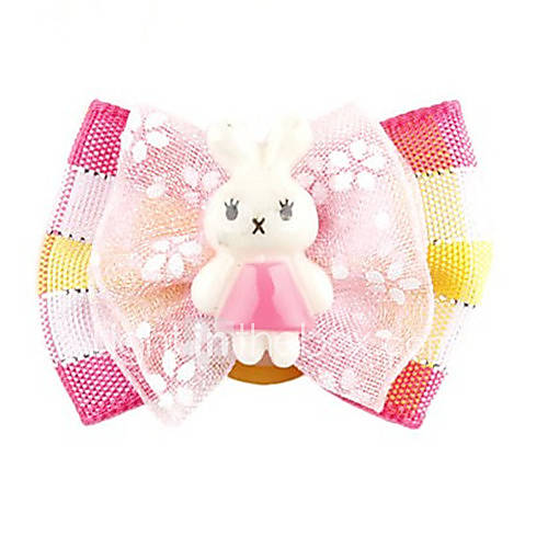 Lovely Rabbit Style Piccolo gomma capelli