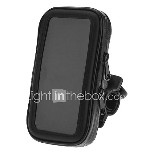 Phone Holder Stand Mount Bike / Motorcycle / Outdoor Handlebar Other Plastic for Mobile Phone