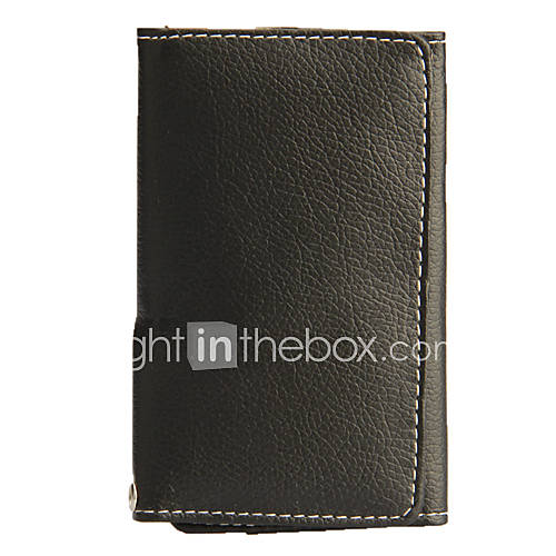 Case For iPhone 4/4S Apple Pouch Bag Hard PU Leather for iPhone 4s/4