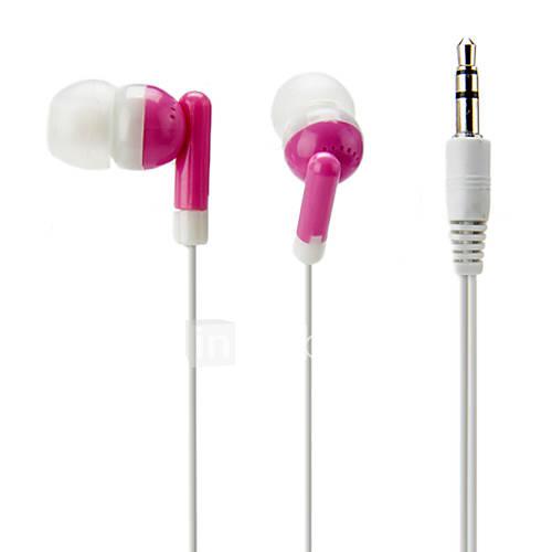 écouteurs de basse-auriculaires stéréo super-pour iphone 6/6, plus