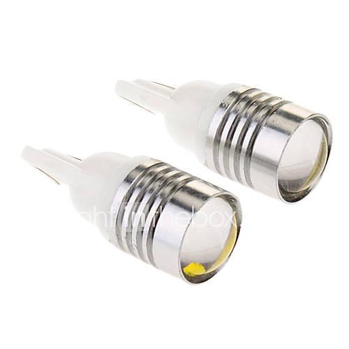 T10 1.5W 1-LED 80-100LM 6000K