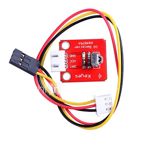 Ricevitore infrarossi consiglio Modulo IR Remote