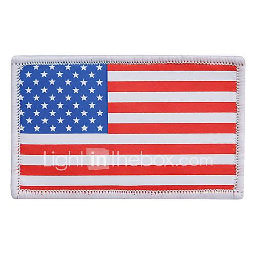 Aufwändige Nation Flagge Army Band High Quality (USA)