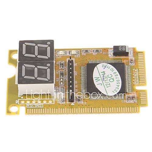 Jtron Mini PCI e PCI-E  LPC