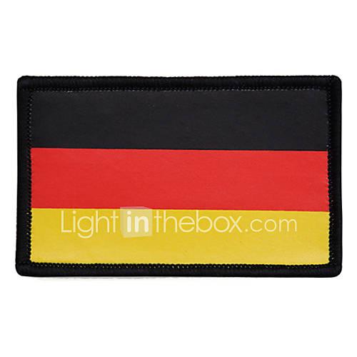 Aufwändige Nation Flagge Army Band High Quality (Deutschland)