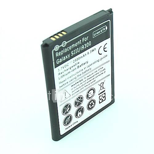 Batteria di ricambio Sostituito per Samsung