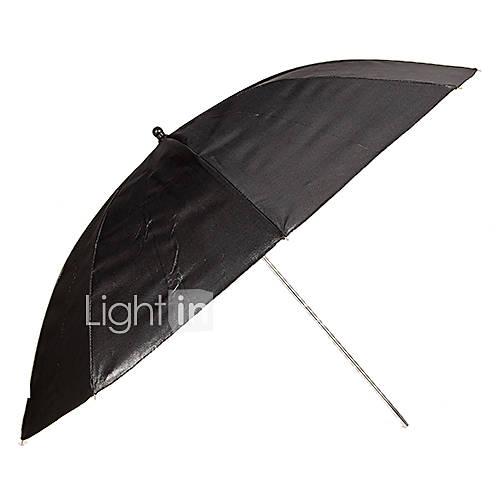 Weiches Licht Diffusor Regenschirm für Foto-Studio-(weiß)