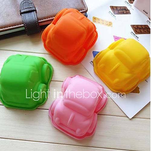 1 Eco-Friendly For Cake / For Cupcake Silicone Baking  Pastry Tool