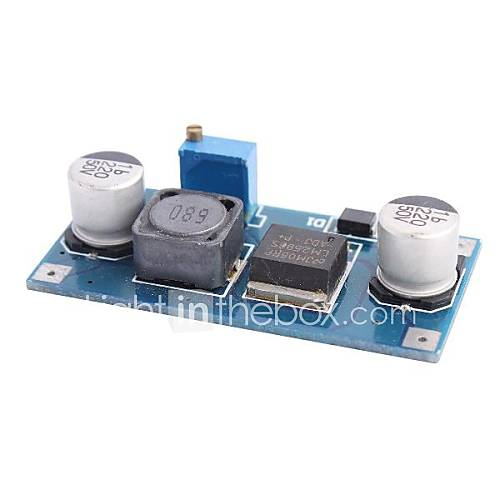 LM2596 DC to DC Voltage Reducing Converter / Circuit Board