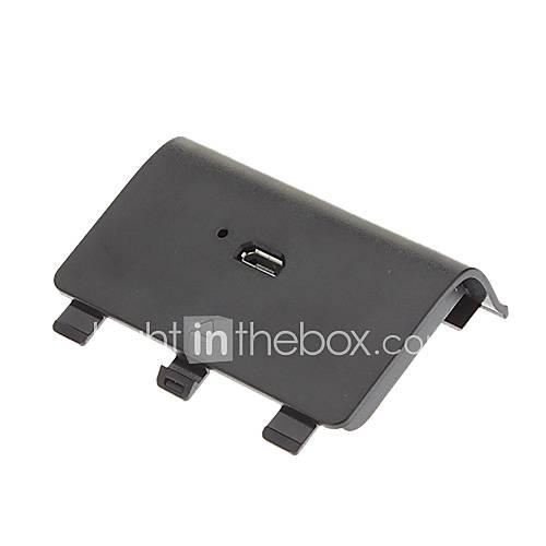 2400mAh batería recargable para XBOX UNO Descuento en Miniinthebox