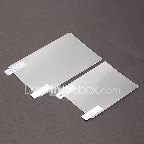 Screen Protector barato precio para Nintendo 3DS XL Descuento en Miniinthebox