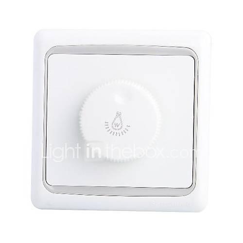 LED Dimmer Schalter Elektro für Die Kunst des Eröffnungs-und Schlussleuchten und Laternen (AC220V, 600W)